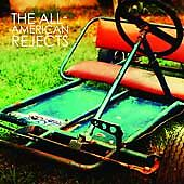 The All-American Rejects CD 2003 My Paper Heart Drive Away Happy Endings Rock