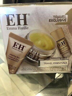 Emma Hardie Travel Set RRP £35