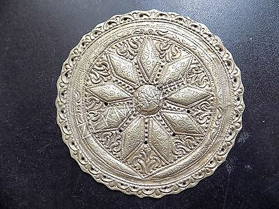 Antique Vintage Ottoman Bulgarian Hat Decoration