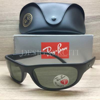 b228b4fb81e RAY-BAN RB4033 - 601S48 Predator Polarized Sunglasses 60mm -  185.56 ...