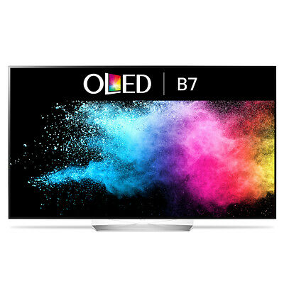New New LG - 55 OLED TV B7 - OLED55B7T from Bing Lee