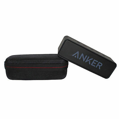 Case for Anker SoundCore Portable Bluetooth 4.0 Stereo Speaker(AK-A3102011/A3102