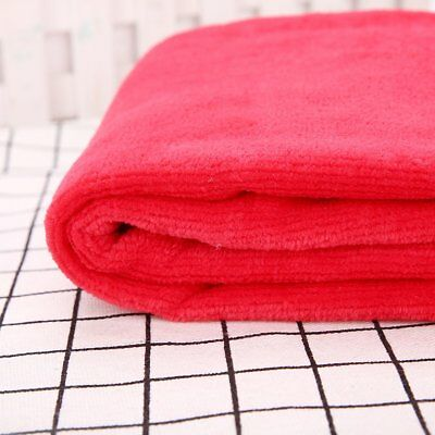 Tri-Fold Cotton Golf Towel With Carabiner Clip Outdoor Sport Bag Cleaning Cloth