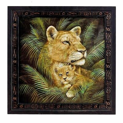 Home Interiors LION & MOM CLUB Picture