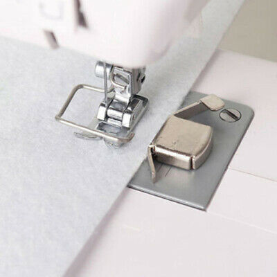 Metal Magnetic Seam Guide Sewing Machine Foot Tools For Singer Brother Durable#J