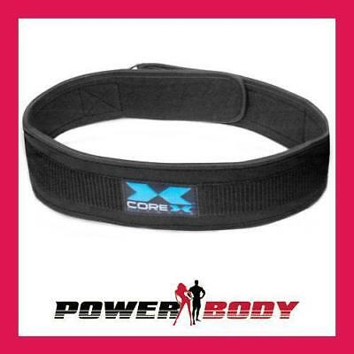 Special Offer Core-X Fitness - Neoprene Weightlifting Belt