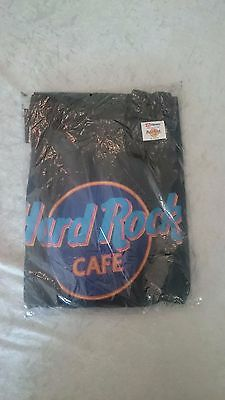 Hard Rock Cafe San Francisco T Shirt, Sz. XL, New in Package ships in 24 hrs!