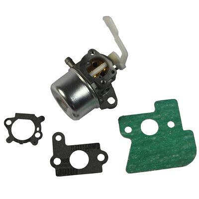 New Carburetor For Briggs & Stratton 698055 Engine Carb W/ Mounting Gaskets