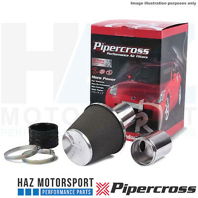 Pipercross Performance Induction Kit Air Filter Volkswagen Lupo 1.6 16v GTi 00-
