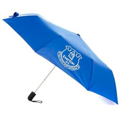 Everton F.c. Compact Golf Umbrella