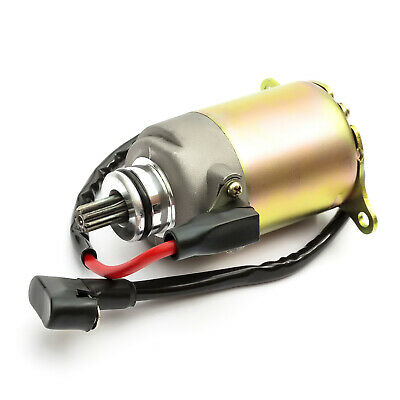 Starter Motor TGB 125cc 2004 4 Stroke Engine GY6 4T Scooter Express X Motion S