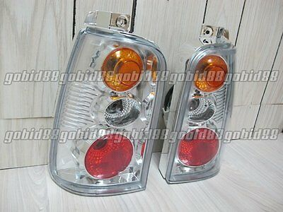 REAR SIDE TAIL LIGHT fit for TOYOTA Corolla STATION WAGON 93-97 SL #88