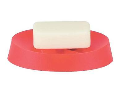 Spirella Move Frosty Red Soap Dish Dish Branded Product Switzerland Red
