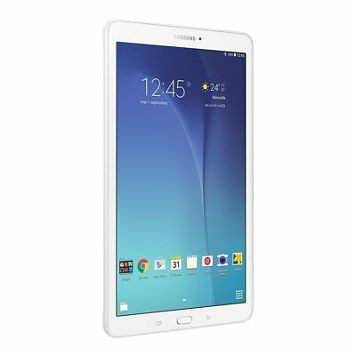 """Samsung Galaxy Tablet E White SM-T560 9.6"""" Android"""