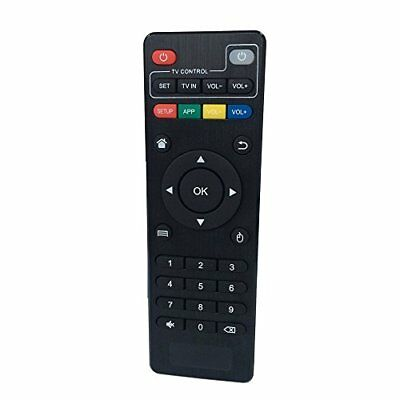 Remote Control for MX MXQ MXQ PRO M8 M8N M8S MX3 Android TV Box XBMC