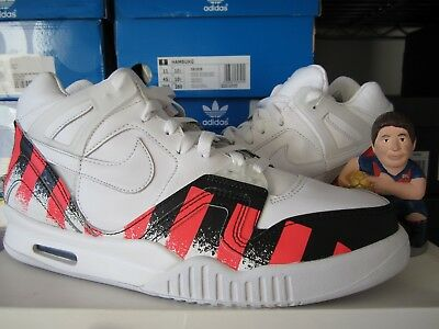 6d9a2fa0b11fa0 Nike Air Tech Challenge II SP French Open US 11 UK 10 621358-116 Australian