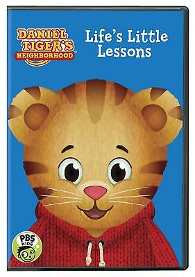 Daniel Tiger s Neighborhood Mr Rogers Series 7 Complete Collection DVD Set  Kids 2087d2b3e0