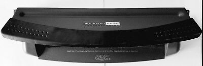DocuBind Binding System- Personal (Great Condition, Works Great)