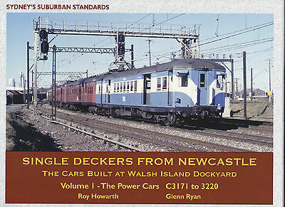 Single Deckers From Newcastle