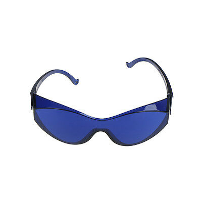 IPL Beauty Protective Glasses Red Laser light Safety goggles wide spectrum git