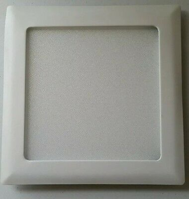 Halo 10p 9 12 in recessed lighting square trim with glass albalite recessed lighting square trim with glass albalite aloadofball Images