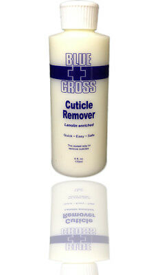 Blue Cross Cuticle Remover 170ml (6oz.)