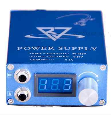 Alimentation Power Supply