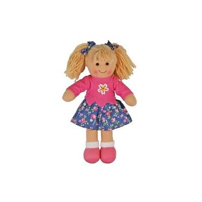 Lizzie: Rag Doll Hopscotch Collectibles