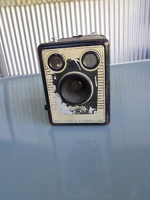 Kodak Brownie Box Camera Model C