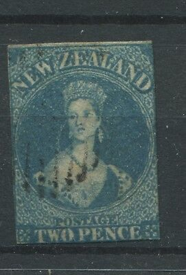 New Zealand SG2 Cat £650 with cert.
