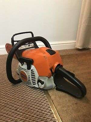 Stihl Ms211 Chainsaw Spares Or Repairs