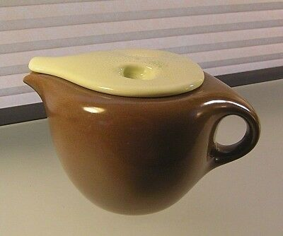 Vintage Russel Wright Iroquois Casual Tea Coffee Pot Mid Century Modern