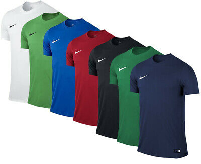 Nike Herren Männer Sport Fitness Freizeit Trainings Shirt DFCT Tee Regular Fit