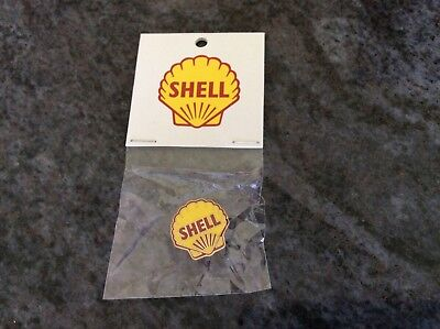 Shell Collectible Pin Official Product Brand New