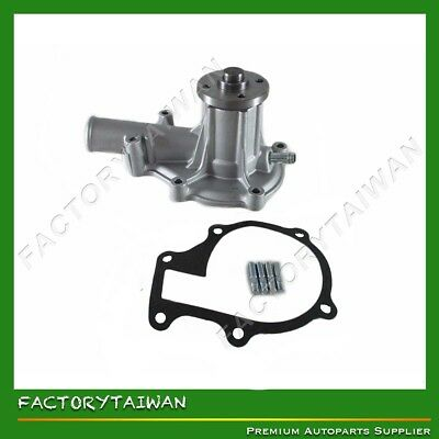Water Pump Set for KUBOTA D1105 (25-33024-00-SV) 100% TAIWAN MADE