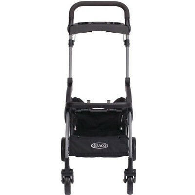 SnugRider Elite Infant Car Seat Frame Stroller Black Travel System Accessory NEW