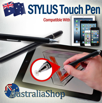 Stylus Touch Pen For Sketching & Drawing on Ipad, Galaxy Tab, iphone etc.