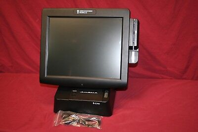 Pioneer POS StealthTouch-M7 All In One POS w/Integrated Epson printer-Shown