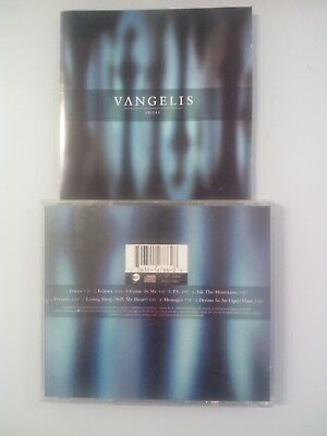 Vangelis -  Voices - Cd