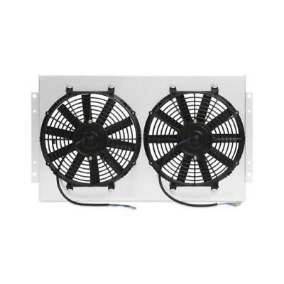 Mishimoto MMFS-CHE-65 Performance Aluminum Fan Shroud For 1965-1967 Chevelle