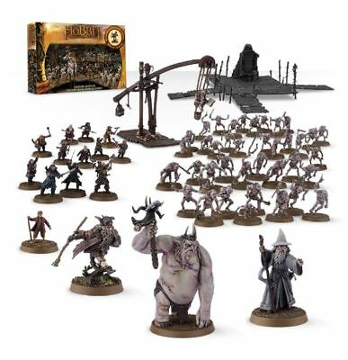 The Hobbit - LIMITED EDITION- Escape from Goblin Town