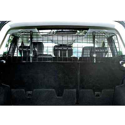 For Nissan Pathfinder 05-On Headrest Mesh Dog Guard Heavy Duty