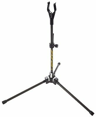 Cartel Archery EZY Bowstand Suitable for all Recurve Bows Lightweight Bow Stand