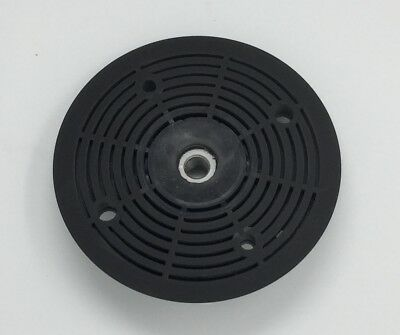 Original Clarke Edger Disc Pad for B2 Sander - 21067A - also fits Silverline