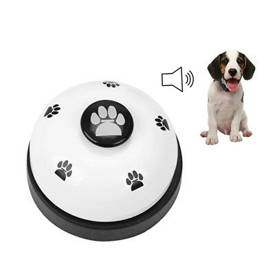 Pet Puppy Dog Cat Training Bell Meal Bell Potty Training Communication Device