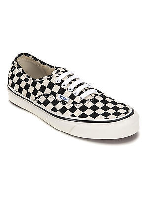 04399de8404 Vans Anaheim Factory Authentic 44 DX Sneakers VN0A38ENOAK Black   White  Check