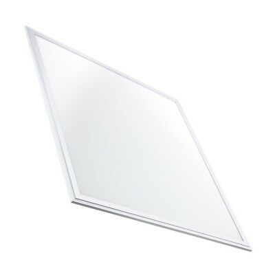 Panel LED Slim 60x60cm 40W 5200lm High Lumen LIFUD Aluminio / PC A+ 220-240V AC