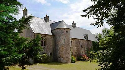 Beautifully renovated French Manoir - over £300k spent on work