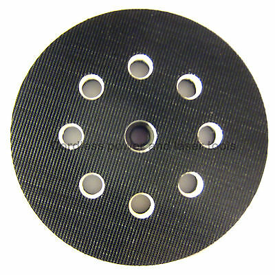 Bosch Sanding Pad 125mm for GEX 125-150 AVE Backing Plate 2608601607