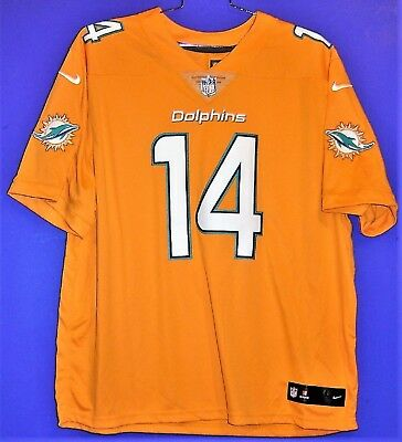 wholesale dealer 51a74 4a88f new zealand miami dolphins jarvis landry jersey c66d9 e9738